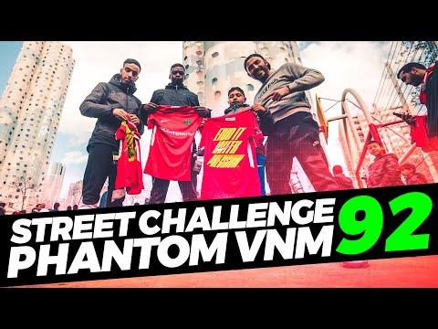 Street Challenge / 92 Nanterre / Les PABLO