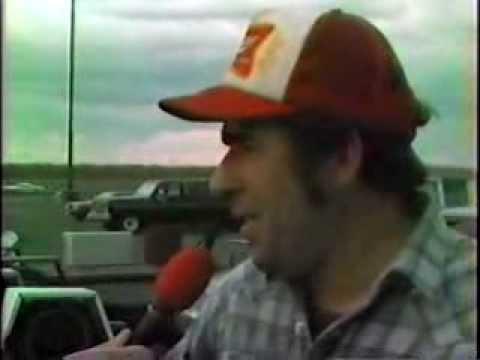 Spokane Raceway Park Driver Interviews w/ Alex Renner