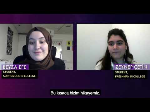 Broken Lives; Youth Panel on Human Rights Violations in Turkey