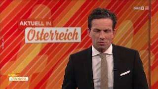 ORF Versprecher bei