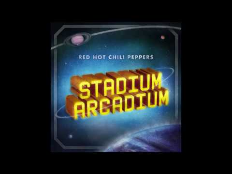 Red Hot Chili Peppers - Death Of A Martian - Guitar & Bass Master Track mp3