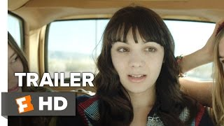 Southbound Official Trailer #1 (2016) - Dana Gould Horror Movie HD