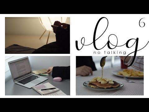 Müslüman Genç Kızın Bir Günü / Tavsiyeler / Sessiz Vlog  // A day in the life of a muslim girl