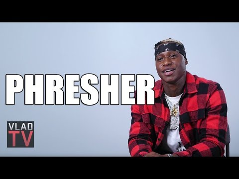 Phresher on Remy Ma Denying She Dissed Nicki on