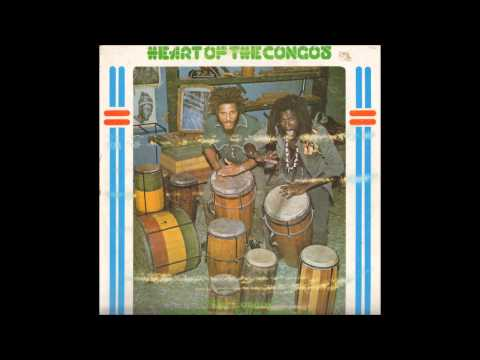 The Congoes - Heart Of The Congo Man