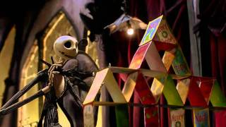 Watch Nightmare Before Christmas Jacks Obsession video