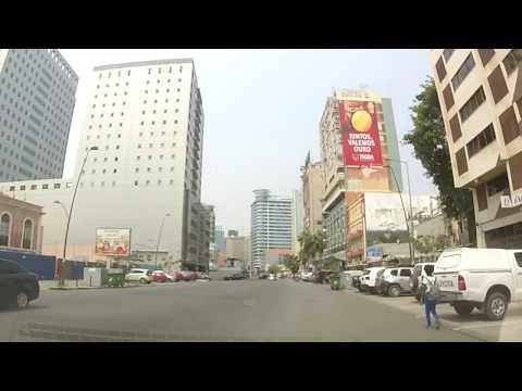 Luanda MPais RoadMovie #01