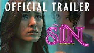 Official Trailer Sin | Saat Kekasihmu Adalah Kakakmu Sendiri | 10 Oktober 2019 Di Bioskop