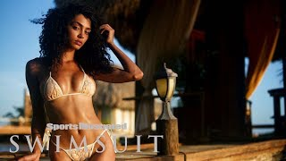 Raven Lyn on the Most Challenging Thing in Modeling| CANDIDS |…