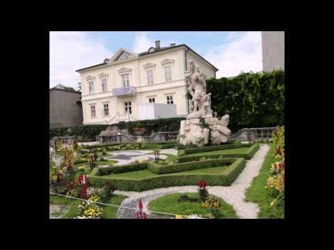 Brnolowcost cinema studio present , Austria Salzburg,Mozart's Birthplace