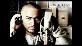Tamer Hosny Ft.Rasha_Come Back To Me [ Remix ]