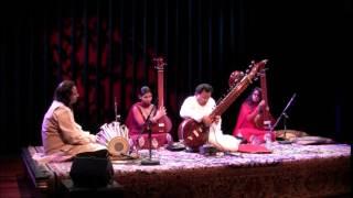 Pt. Ashok Pathak - Surbahar, Raga Darbari Kanada part 1