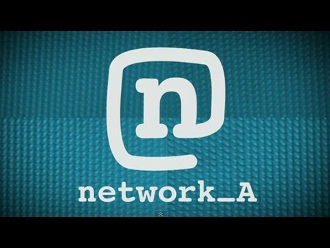 Welcome to Network A