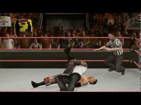 WWE SmackDown vs. RAW 2010 10/26/09 15:56