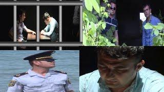 Izi itmeyen cinayetler - Uzen bos qablar  -ANONS