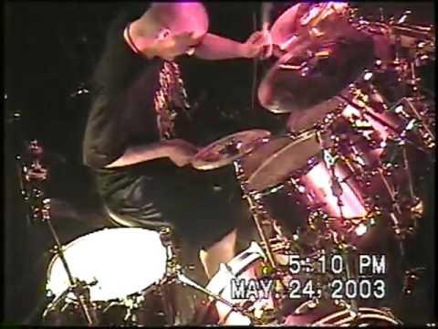 Foetopsy Live at MDF 2003