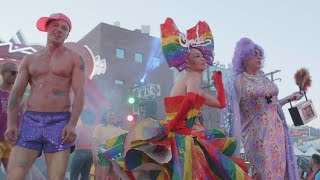 Queer Bars: Celebrating Pride Amid A Pandemic