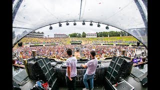 Tomorrowland Belgium 2017 | Stereo Killah
