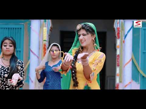 NEW HARYANVI# JETH  BAHU # SONG 2018 PAWAN GILL LATEST HARYANVI SONG 2018 HARYANVI HIT SONG