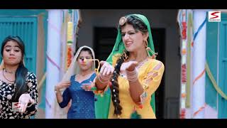 Gambar cover NEW HARYANVI# JETH  BAHU # SONG 2018 PAWAN GILL LATEST HARYANVI SONG 2018 HARYANVI HIT SONG