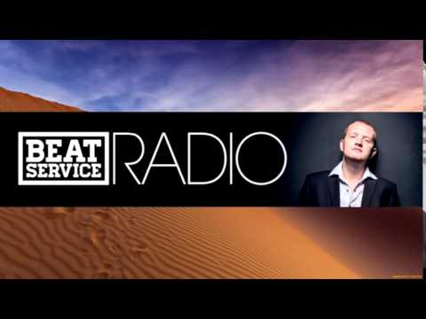Beat Service - Beat Service Radio 023 (13.12.2013)