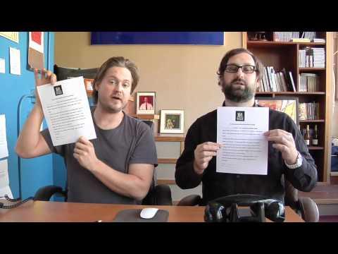 Tim and Eric's Billion Dollar Movie Pledge