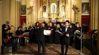 LOS PASTORES (Navidad Nuestra - Ariel Ramirez, Felix Luna)