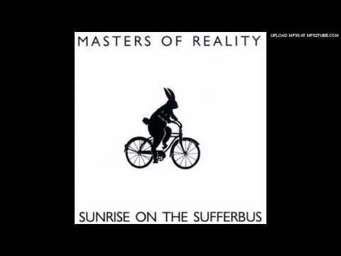 Masters of Reality - T.U.S.A.