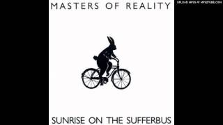 Watch Masters Of Reality Tusa video