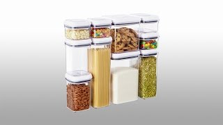 OXO® POP Canisters