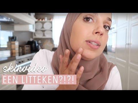 Zo kom je van jouw littekens af!   Skin Video #1.   Delia Skin Master