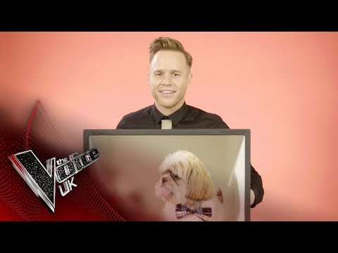What's In The Box? with Olly Murs | The Voice UK 2019