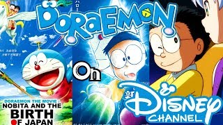 🔥Disney All New Doraemon Movies In Hindi And All Anime 2020 HD #3