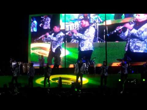 Banda MS en estadio Juárez vive