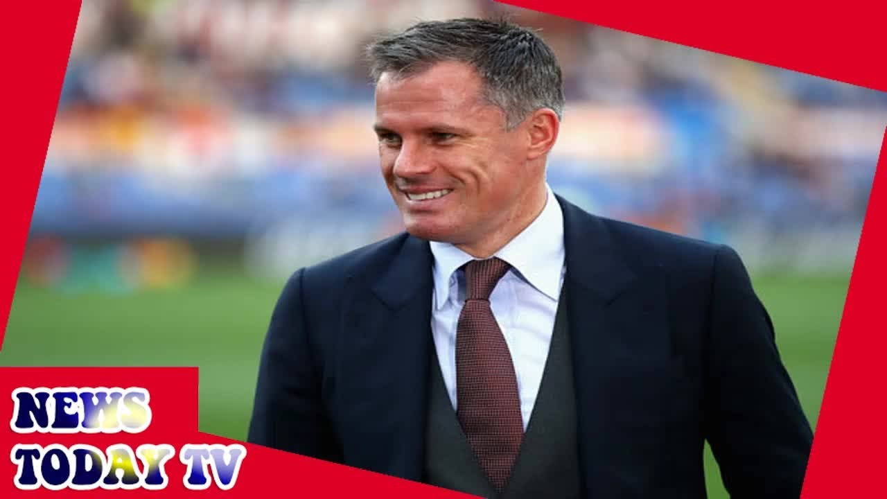 3c0c974f224784 Chelsea transfer news  Everton ace Jordan Pickford is  joining Blues for  £70m  - Carragher