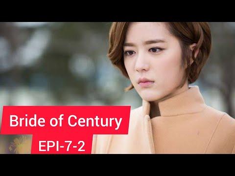 Bride of Century Tamil EPI-7-2/Korean drama tamil explanation /k-series tamil/tamil serial