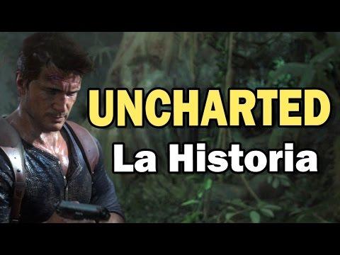 Uncharted 4 ♦