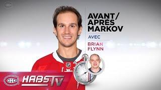 Avant/Après Markov - avec Brian Flynn