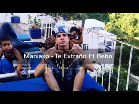 FUE MI CULPA-MANIAKo FT BEBO/2016/ VIDEO OFICIAL