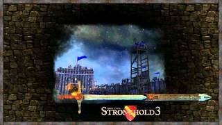 Let's Play: Stronghold 3 - Ep. 1 (Military Campaign) by DiplexHeated