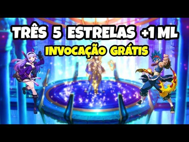 epic seven reroll ldplayer video, epic seven reroll ldplayer