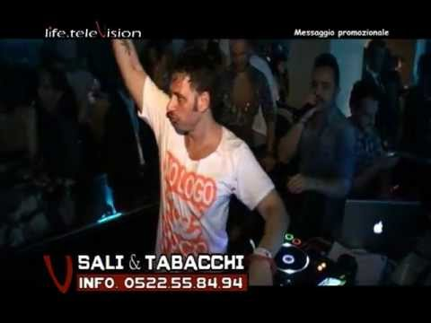 Life Television @ Sali e Tabacchi