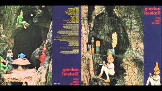 Gordon Haskell - Sitting By The Fire