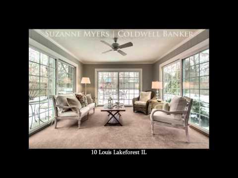 10 Louis - Lake Forest - IL