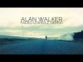 Alan Walker Faded Rock Remix