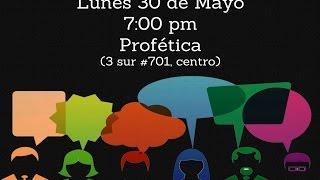 Debate Candidatos Puebla