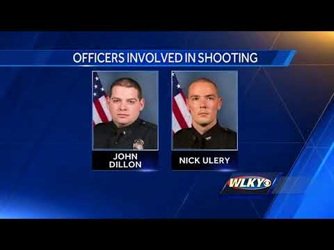 WATCH: LMPD press conference regarding officer-involved shooting