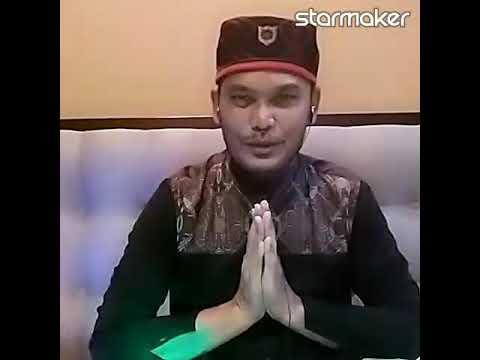 Lagu BOCAH NGAPA YA Versi Bahasa Palembang - Wali (iyon MD)