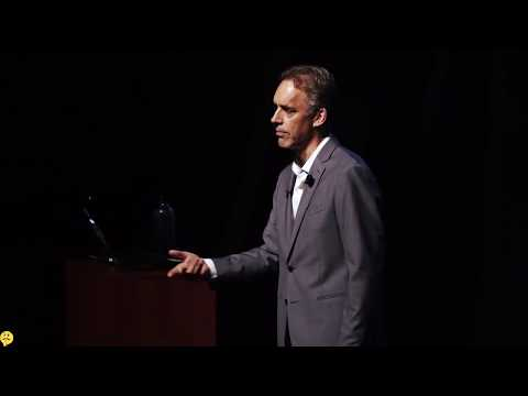 Jordan Peterson - Clean your room and sort yourself out
