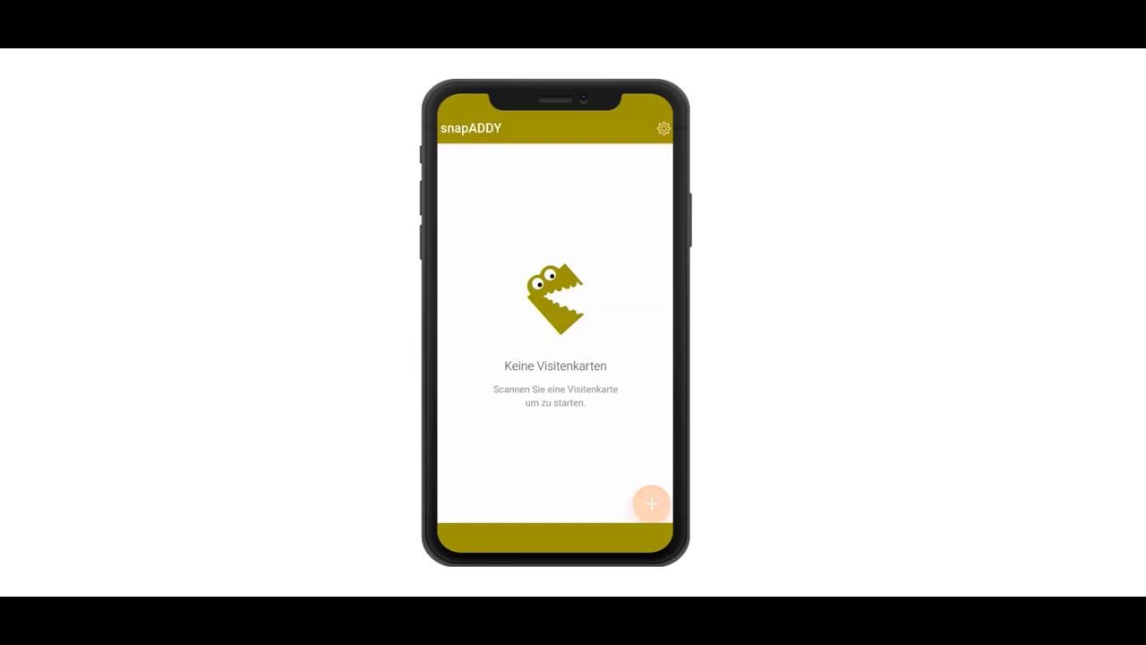 Tesla Vollautomatisch Visitenkarten Scannen Und Kontaktdaten Speichern